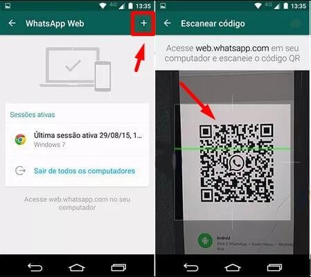 Hackear WhatsApp de Outra Pessoa
