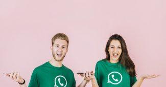 Programa espionar WhatsApp
