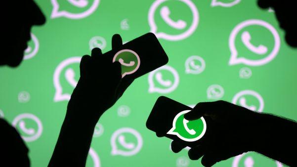 invadir whatsapp