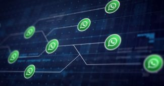 espionar whatsapp na internet