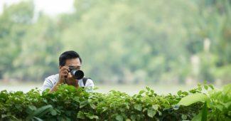 espionar câmera