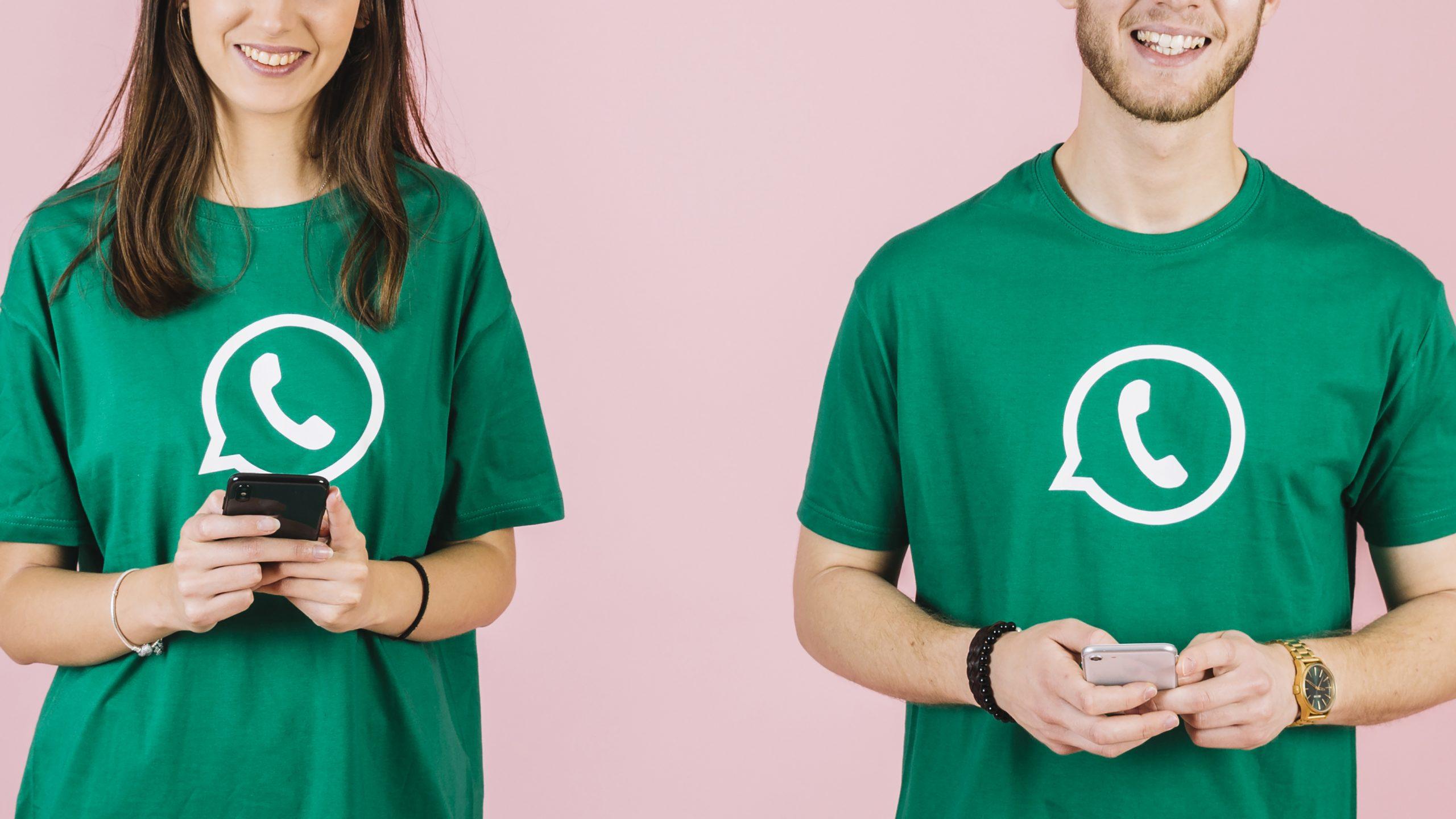 app espião de whatsapp