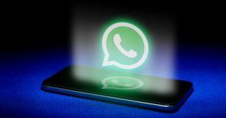 espionar whatsapp com número da pessoa