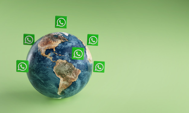 como monitorar whatsapp a distancia